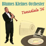 CD-Cover Tanzdiele '56